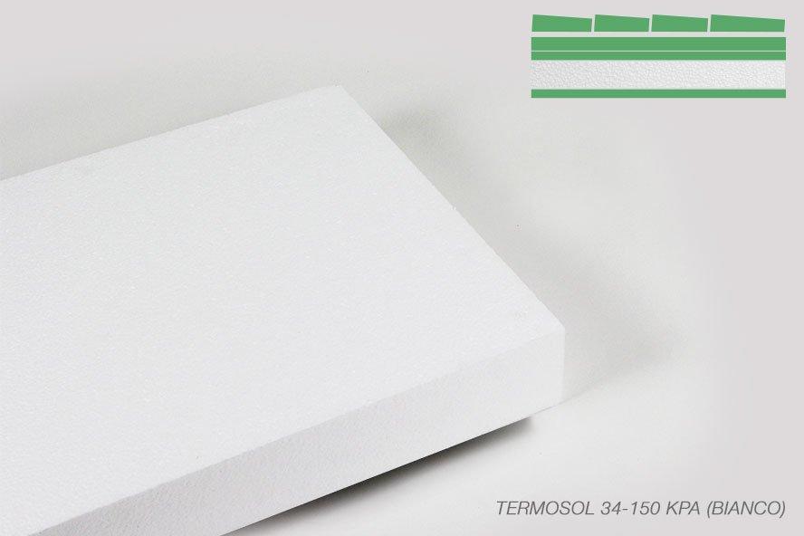 polistirolo termisol 34-150