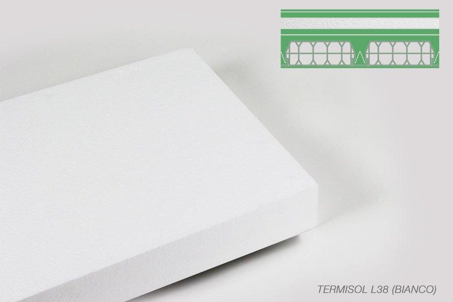 termisol L38 bianco